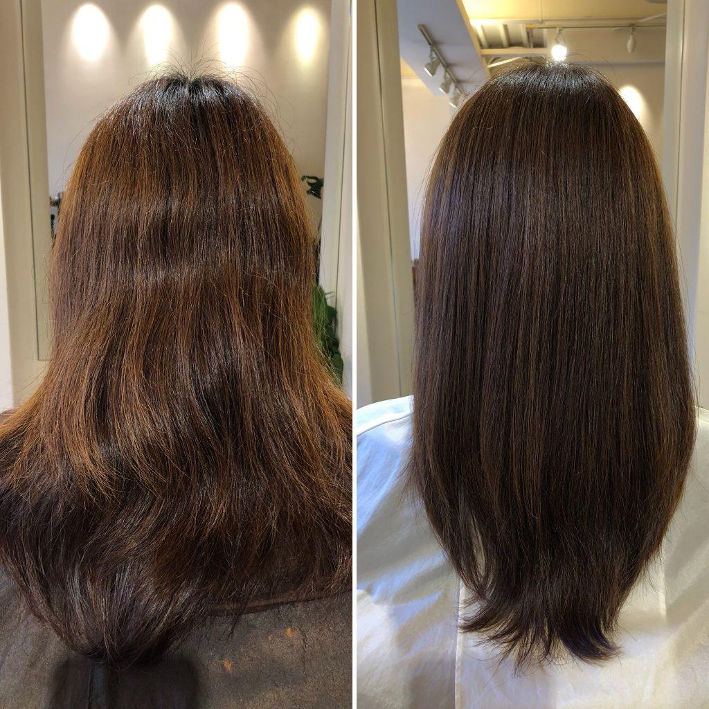 酸化を還元して美髪になりませんか?