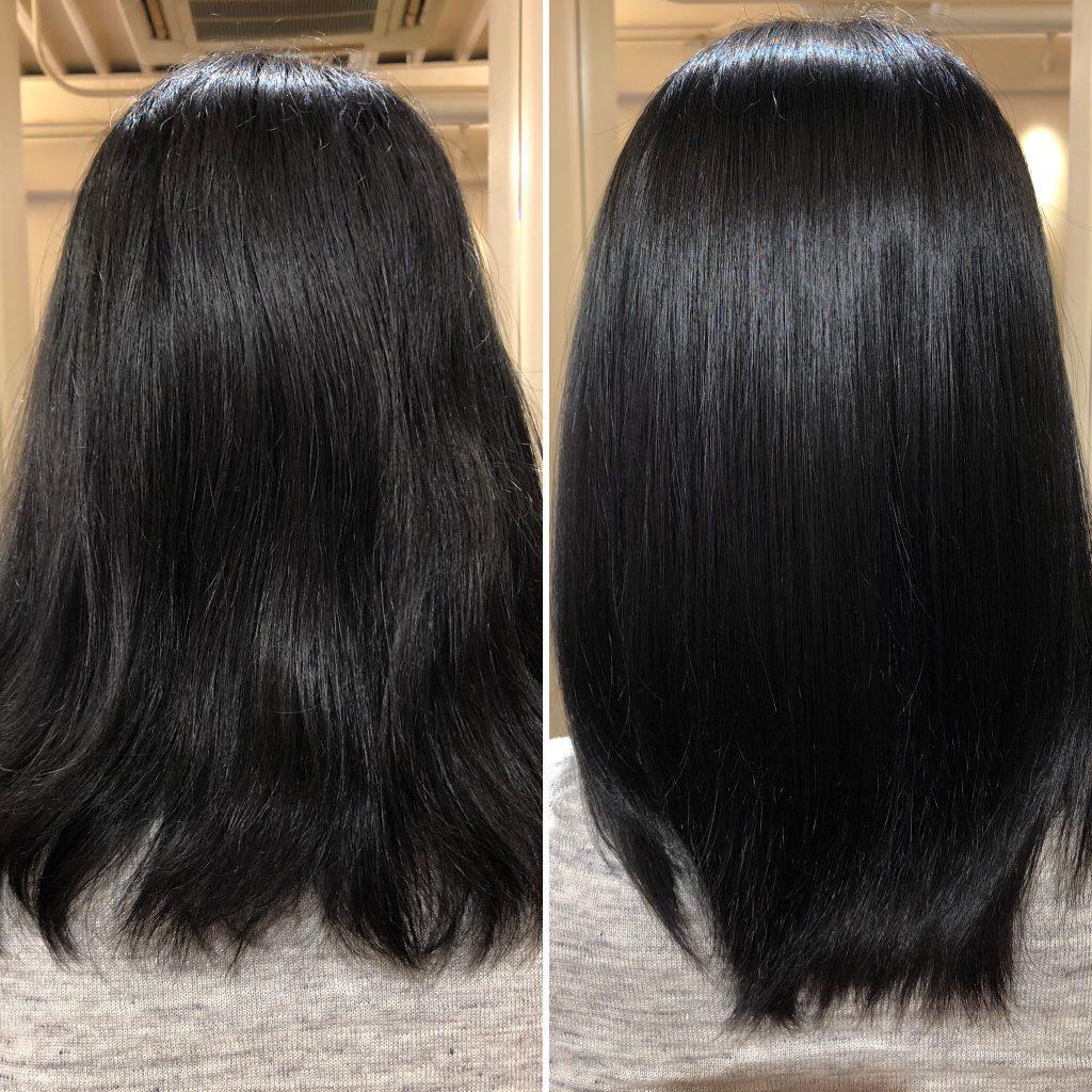 美髪再生プレミアム トライアルコース!大阪で水素トリートメントご希望の方は是非お試し下さい!
