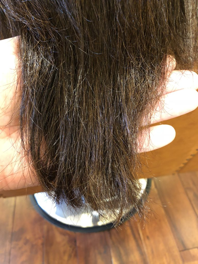大阪で水素トリートメントの事ならANTHAIR!美髪再生プレミアムトライアルで美髪をゲット!