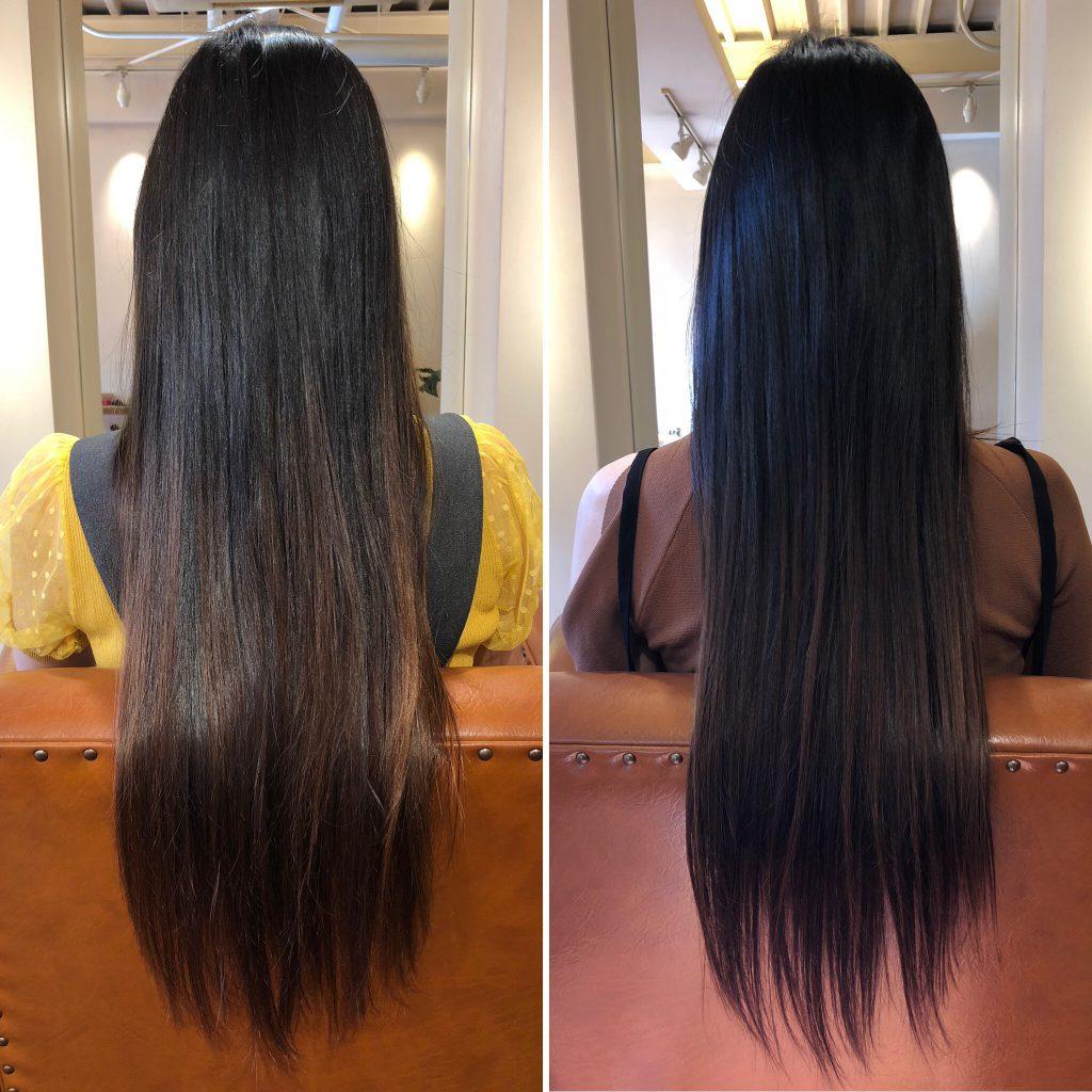 美髪再生プレミアムコース!軸となる水素トリートメント!劇的に最高な仕上がりになります。