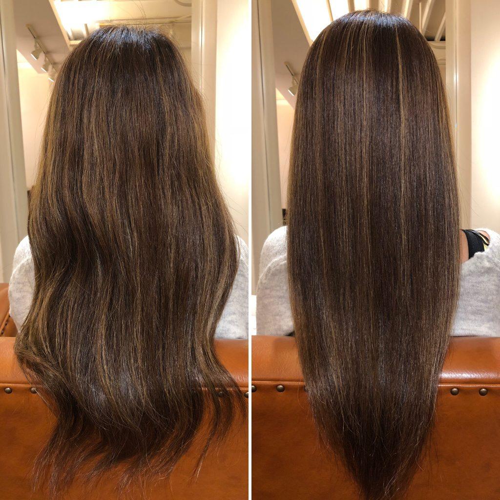 大阪で水素トリートメントの事ならANTHAIR!美髪再生プレミアムが大人気です!