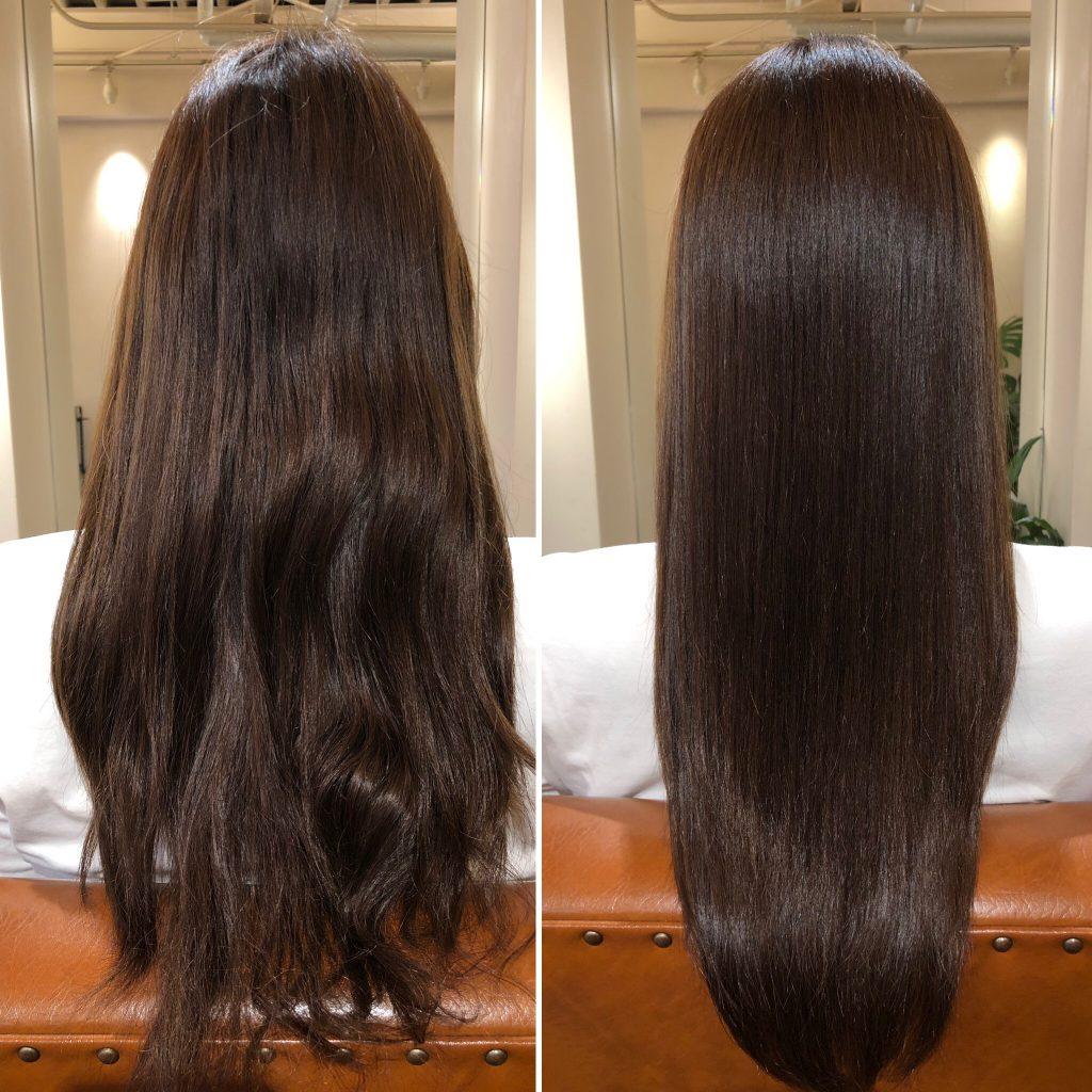 美髪再生プレミアム!最高な仕上がりになります!