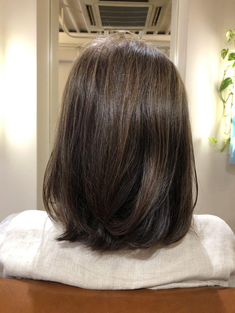 マイナス50髪!大阪で水素トリートメントするならANTHAIR