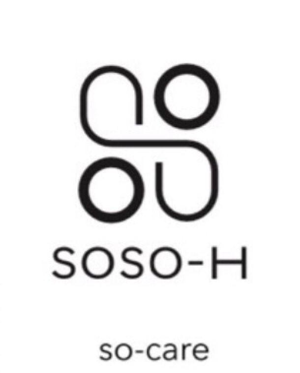 新ブランド!SOSO-Hからリリース!SO-CARE