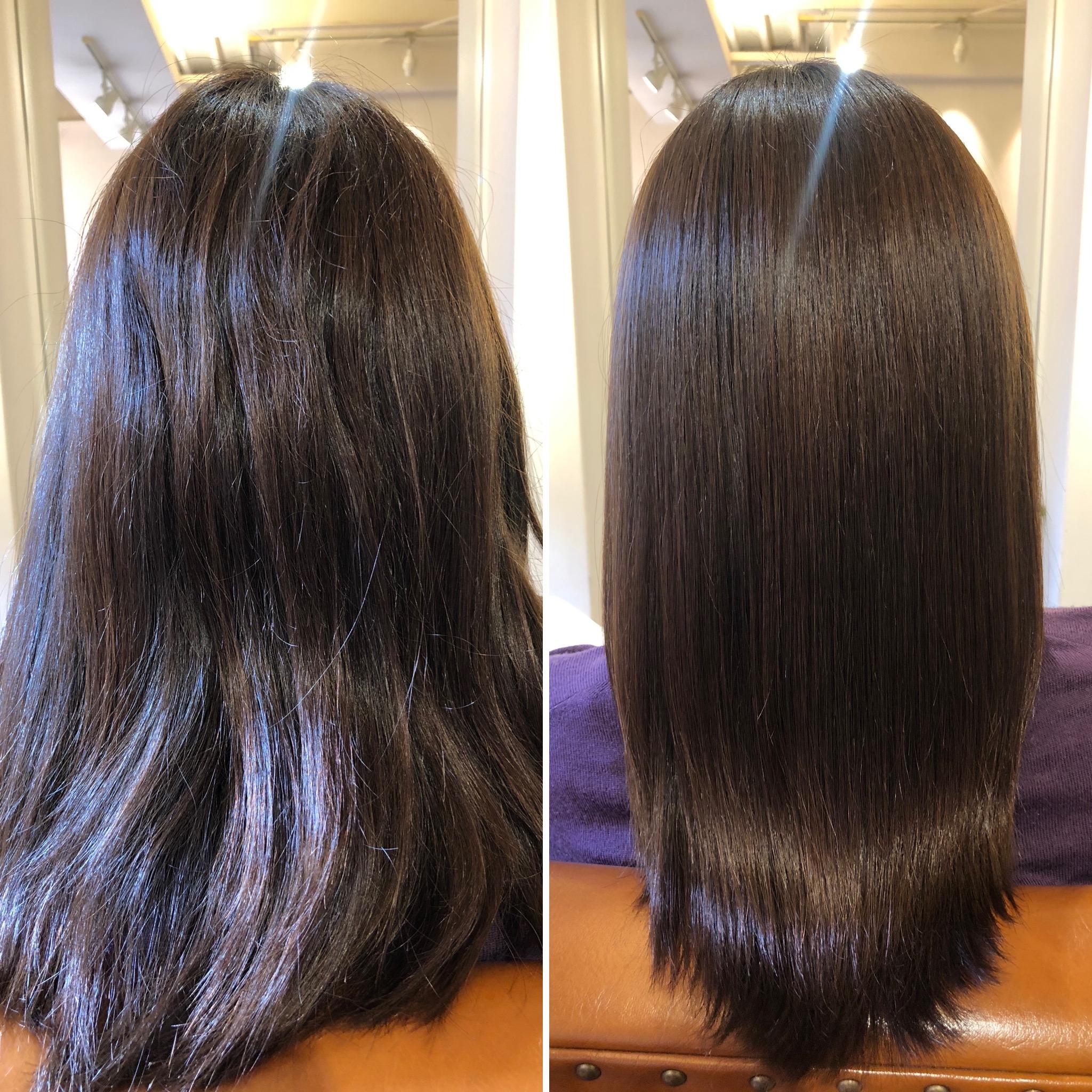 美髪再生プレミアムトライアルでご新規様ご来店!